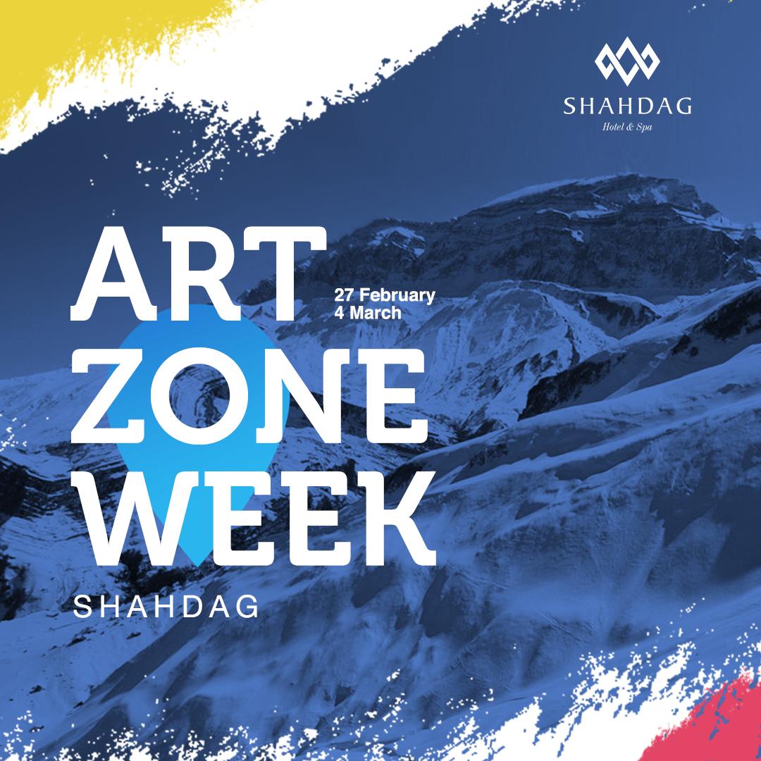 Art Zone Week